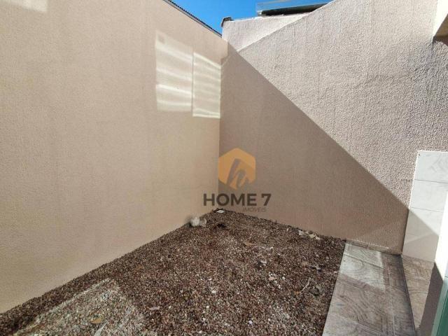 Sobrado à venda, 90 m² por R$ 320.000,00 - Sítio Cercado - Curitiba/PR - Foto 11