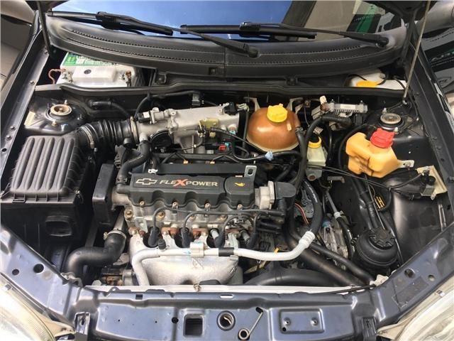 Chevrolet Classic 1.0 mpfi spirit 8v flex 4p manual - Foto 4