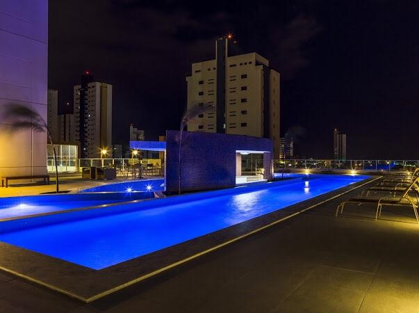Apartamento MARAVILHOSO à venda no Alto Branco - Campina Grande