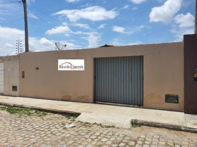 Casa à venda com 2 dormitórios em Ba, brasil, Juazeiro cod:expedito01