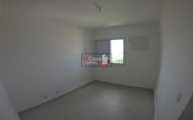 Apartamento para alugar com 2 dormitórios em Jardim consolacao, Franca cod:I08694 - Foto 7