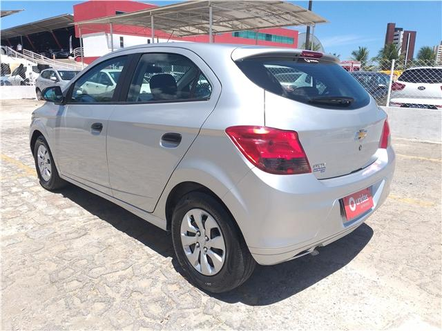 Chevrolet Onix 1.0 mpfi joy 8v flex 4p manual - Foto 4