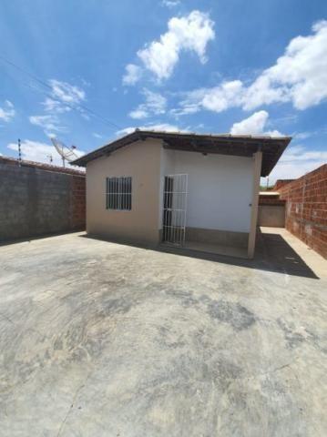 Casa à venda com 2 dormitórios em Ba, brasil, Juazeiro cod:expedito01 - Foto 2