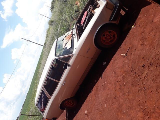 Vende-se caravana 84 - Foto 3