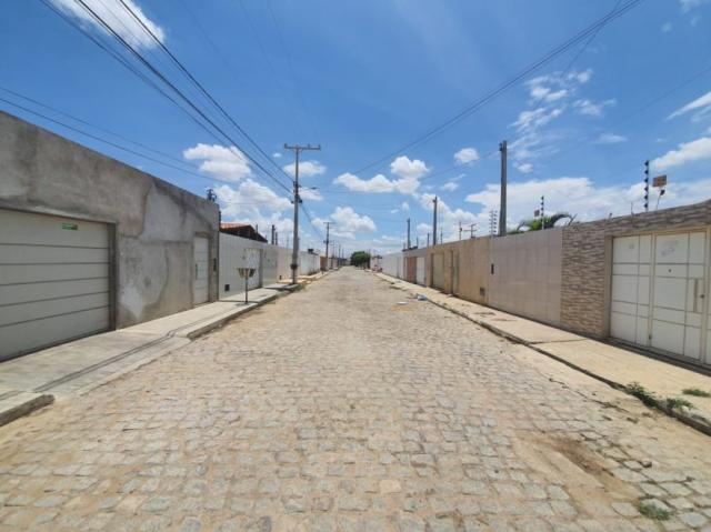 Casa à venda com 2 dormitórios em Ba, brasil, Juazeiro cod:expedito01 - Foto 3