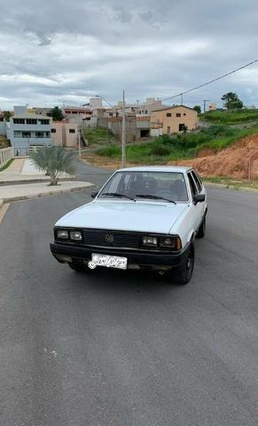 Passat 1986 - Foto 4