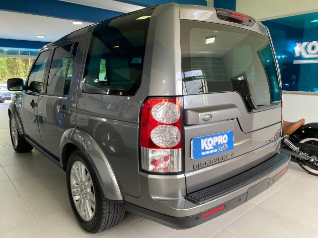Land Rover Discovery 4 Se 3.0 4x4 Diesel 2011 - Foto 8