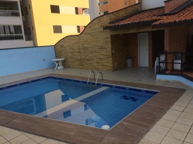 Apartamento para alugar no condomínio Porto Ravena Bairro Ponta do Farol Próximo a AABB - Foto 18