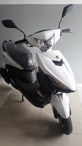 Scooter 50cc Bull - Foto 5