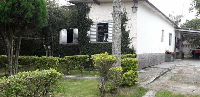 Casa grande 8 comodos , ótima localização - Foto 5