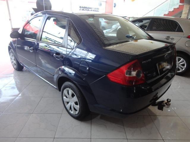 Ford Fiesta Sed. 1.6 Flex - Foto 5