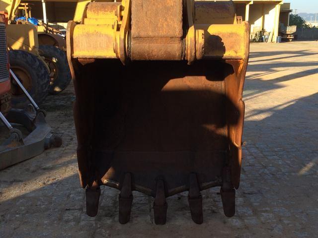 Escavadeira Hidráulica CAT 323 DLME - Foto 5