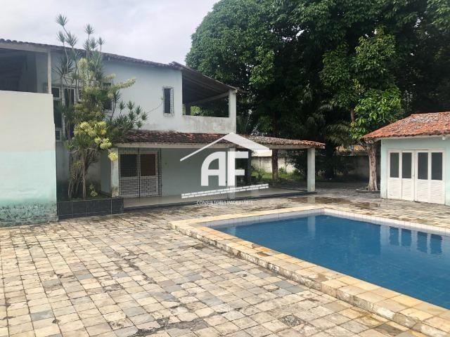 Chácara para venda tem 4200 m² com 4 quartos (2 suítes) - Foto 2