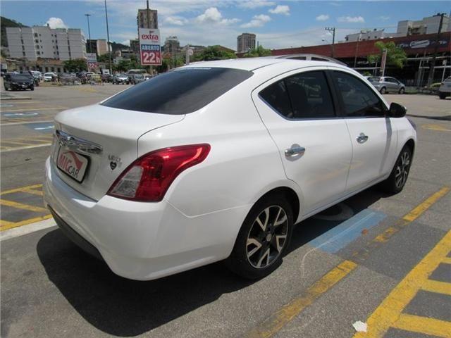 Nissan Versa 1.6 16v flex sl 4p manual - Foto 7
