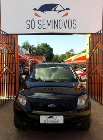 Ford ecosport xlt 1.6 - Foto 11