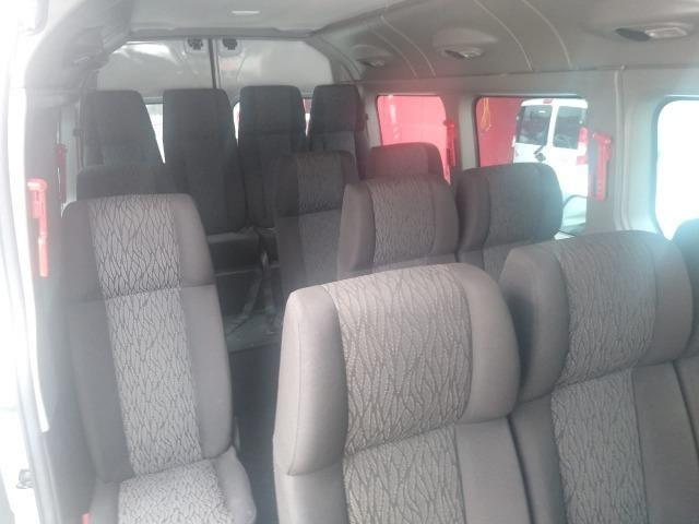 Master Minibus Executive L3h2 2.3 2p 2019 - - Foto 16