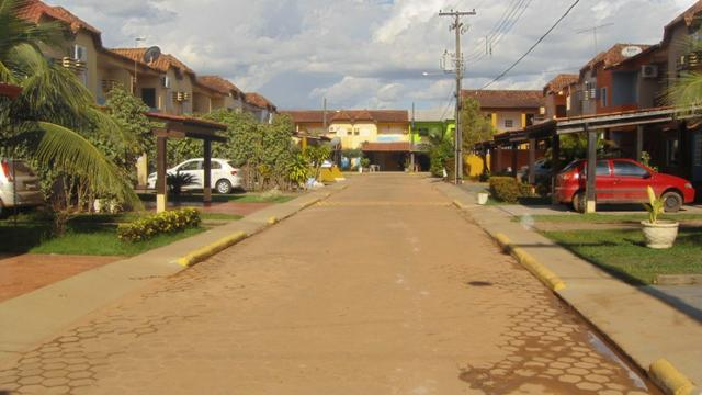 Casa/sobrado - Foto 2