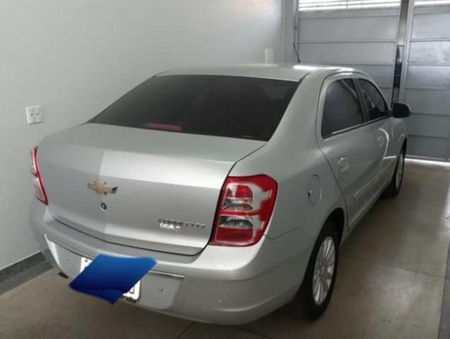 2014 Chevrolet Cobalt ·Gnv - Foto 2