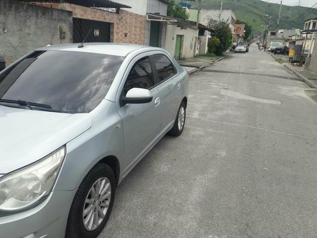 Vendo carro (Cobalt LTZ) - Foto 4