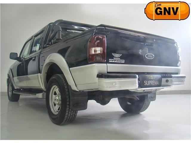 Ford Ranger 2.3 xls 16v 4x2 cd gasolina 4p manual - Foto 4