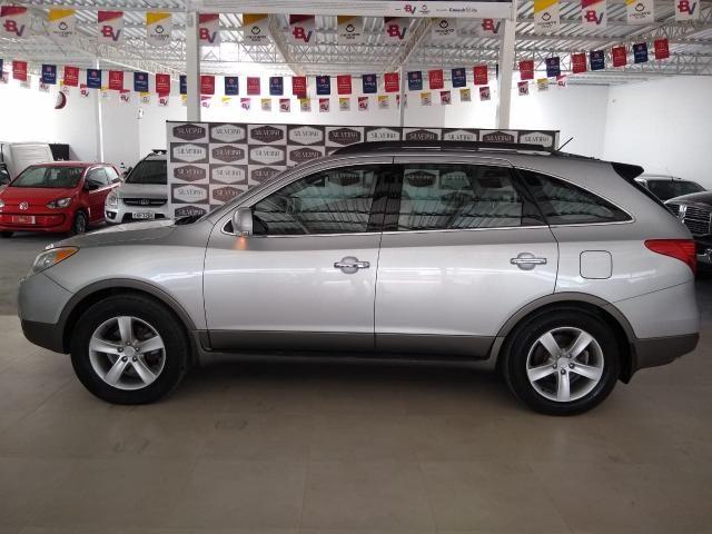 VERA CRUZ 2007/2007 3.8 GLS 4WD 4X4 V6 24V GASOLINA 4P AUTOMÁTICO - Foto 11