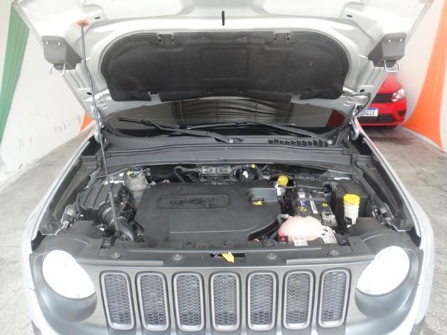 Jeep Renegade Trailhawk 2.0 Tb Diesel L 4X4 AUT - Foto 8