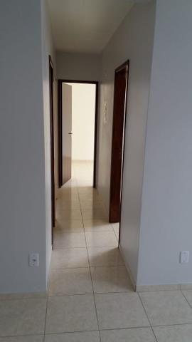 Apto 2 quartos no Centro de Lages - Foto 3