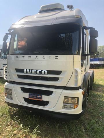 Iveco 460 6x4 Automático - Foto 5