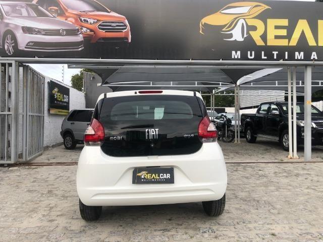 Fiat Mobi 1.0 FireFly Drive 2018 - Foto 4