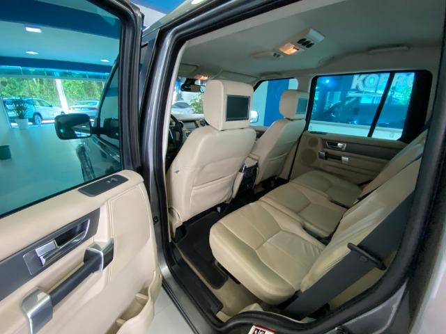 Land Rover Discovery 4 Se 3.0 4x4 Diesel 2011 - Foto 5
