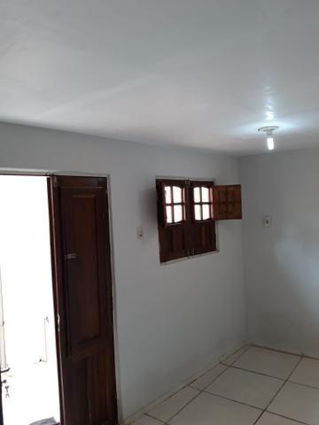 Vendo ou troco Casa no José Liberato 29.500 extra ! - Foto 6