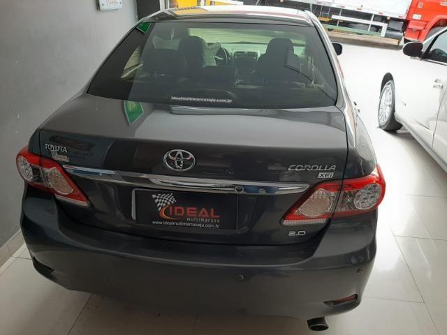Toyota Corolla XEI 2012 - Foto 4