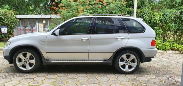 Bmw X5 2005 barata pra sair logo 29.990 - Foto 4