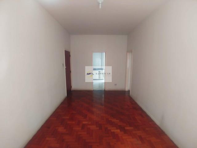 Apartamento 1 Quarto + Quarto Reversível em Icaraí - Rua Comendador Queiroz
