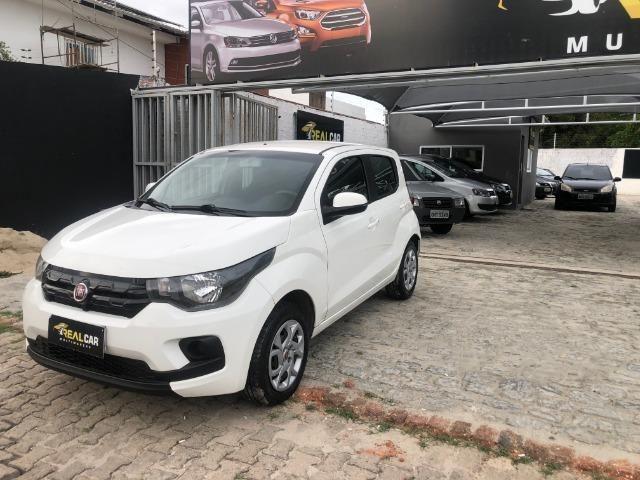 Fiat Mobi 1.0 FireFly Drive 2018 - Foto 3