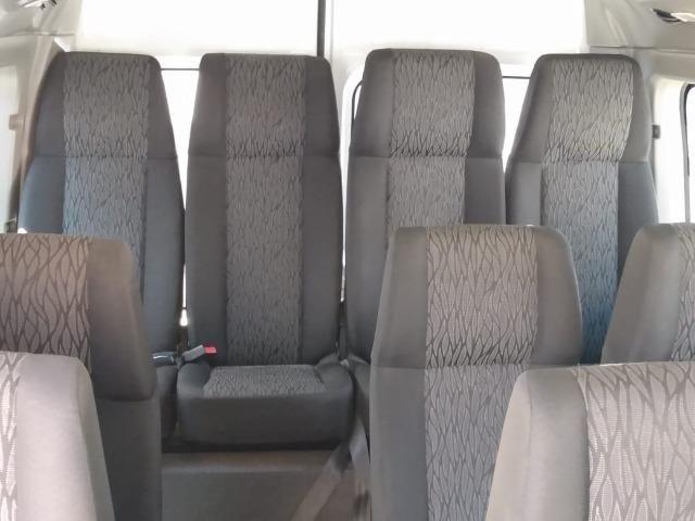 Master Minibus Executive L3h2 2.3 2p 2019 - - Foto 13