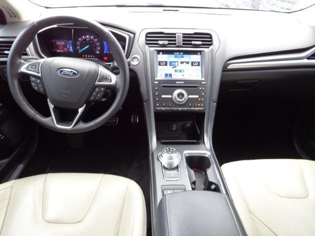 Ford - Fusion 2.0 Hybrid Top de linha - 2017 - Foto 13