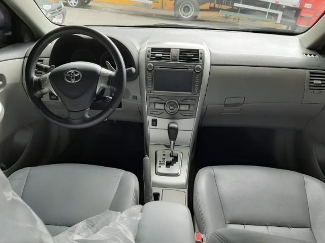 Toyota Corolla XEI 2012 - Foto 7