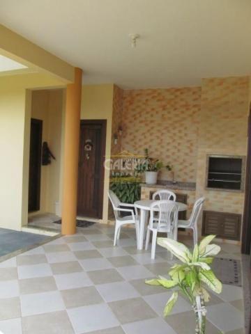 Casa à venda com 4 dormitórios em Santo antônio, Joinville cod:2948 - Foto 19