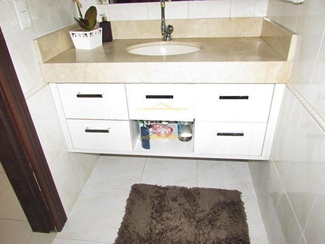 Casa à venda com 4 dormitórios em Santo antônio, Joinville cod:2948 - Foto 17