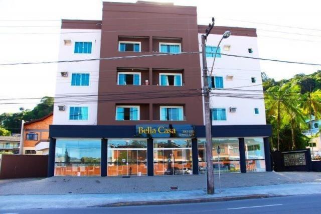 Apartamento para alugar com 2 dormitórios em Santo antônio, Joinville cod:L31702 - Foto 2