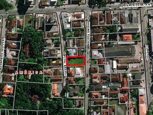 Terreno à venda em América, Joinville cod:20009 - Foto 7