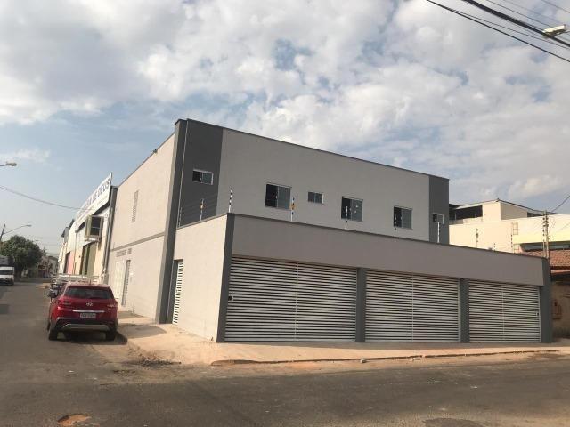 Alugo Apartamento 2 quartos Goiânia próx ao Portal Shop Jd Nova Esperança (Novo e Bonito) - Foto 18