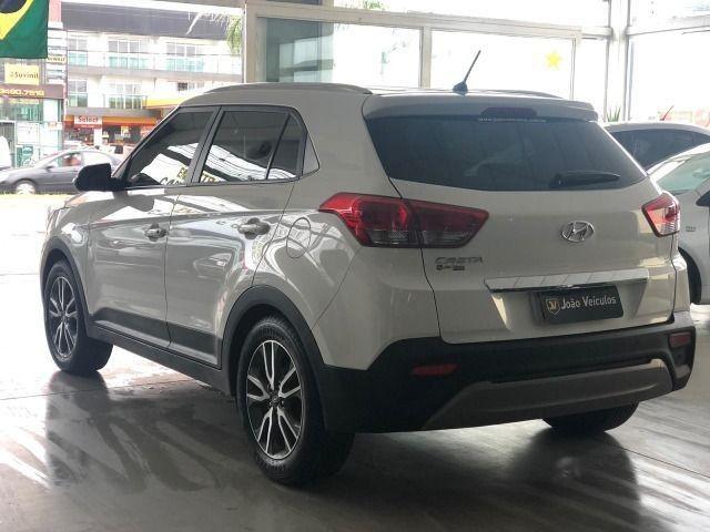 Hyundai Creta Pulse 1.6 Baixa KM Automática - Foto 14