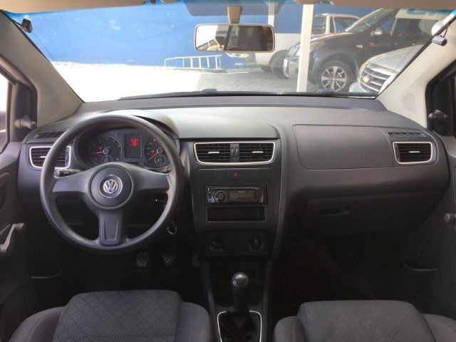 VW Fox 1.0 - Foto 13