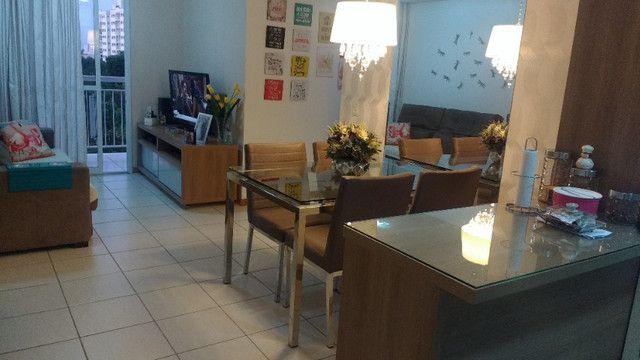 Apto 3 quartos com suite em Morada de laranjeiras - Foto 5