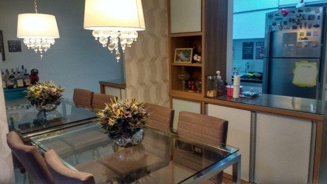 Apto 3 quartos com suite em Morada de laranjeiras - Foto 2