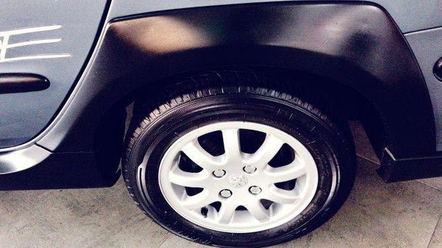 Peugeot 206 - 2008 1.6 Escapade SW 16V Flex 4P Manual Completo! - Foto 5