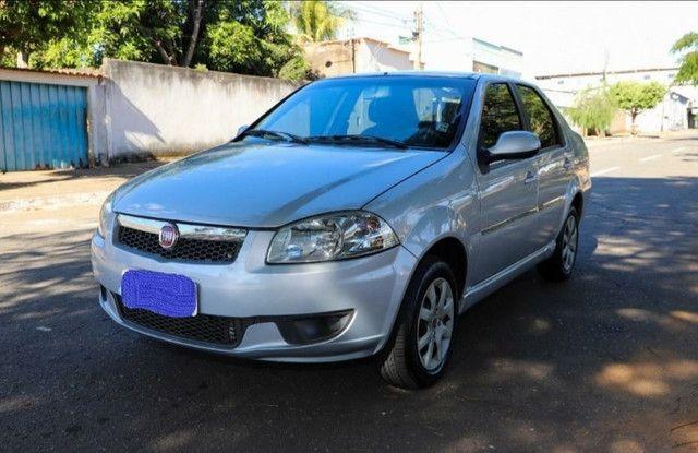 Fiat Siena 1.0 El 8V Flex 4P