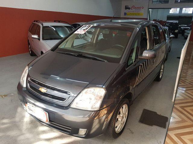 Meriva Premium 1.8 Automática 2009  - Foto 2